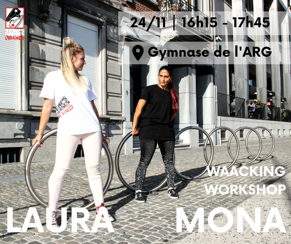 workshop danse
