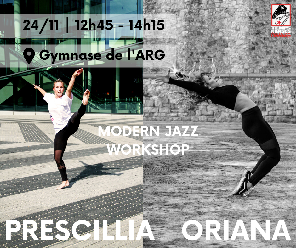 workshop modern jazz