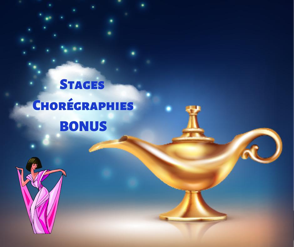 stage danse charleroi