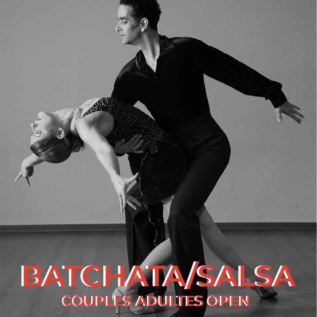 cours de danses latines