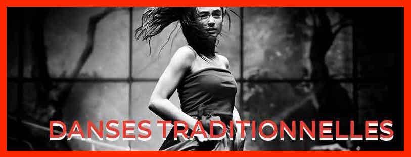 cours de danses traditionnelles